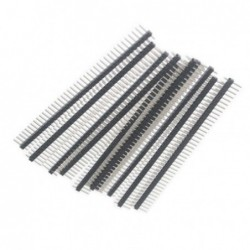 Pin Header 1x40 (2 Pcs)