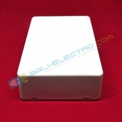 Box Plastik 125x80x32