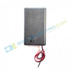 Battery Holder 3x  AAA +...