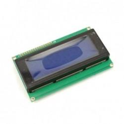 LCD 20x4 Biru