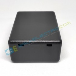 Box Plastic 80*50*26