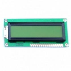 LCD 16x2 Hijau