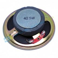 Speaker 5W 4 Ohm 7.7cm