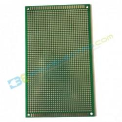 PCB Hijau 9x15 cm