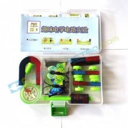 Magnet Box Kompas Fun Teaching