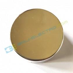 Magnet Neodymium Bulat 40x5 mm