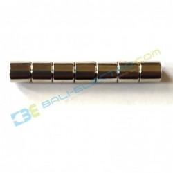 Magnet Neodymium Bulat 5x5 mm