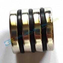 Magnet Neodymium Bulat 25x5 mm