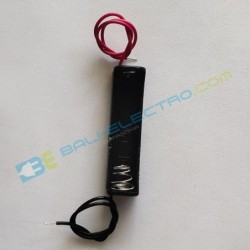 Battery Holder x1 AAA