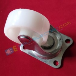 Roda Caster 1.5 Inchi – 360°