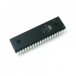 ATMEGA 16 (DIP-40)