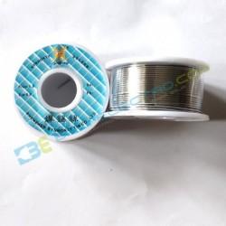 Timah Solder 0.8mm 100g