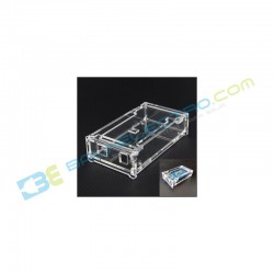 Acrylic Case - Arduino Mega...