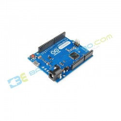 Arduino Leonardo R3 + Kabel