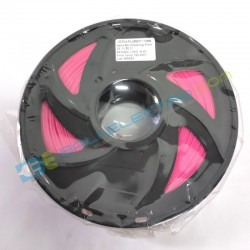 PLA Glowing Pink 1kg