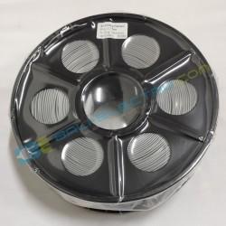 PLA Silver 1kg