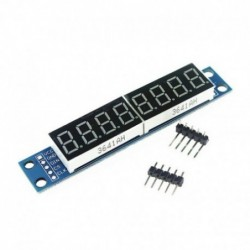 Led Display 8 Digit