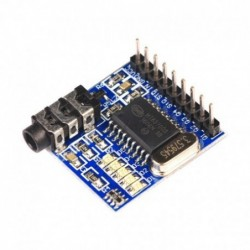 Adaptor 9V DC 1A for Arduino