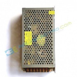 Power Supply Switching 24V 5A