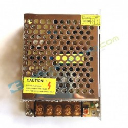 Power Supply Switching 12V 5A