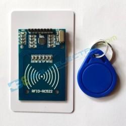Modul RFID – 522 Sudah di...
