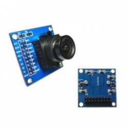 Camera CMOS – OV7670