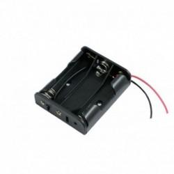 Battery Holder 3x AAA