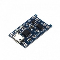 TP4056 + Protection (USB...