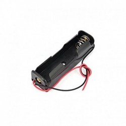 Battery Holder 1x 18650