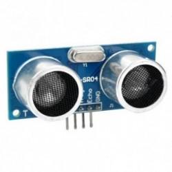 Sensor Ping Ultrasonic HC-SR04