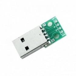Papan USB Male