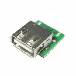 Papan USB Female