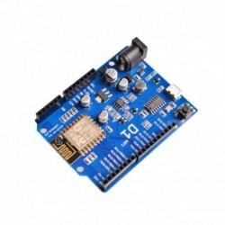 ESP8266 WeMos D1 R2