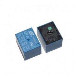 Relay 5V - 5 Pin Biru