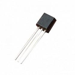 Accelerometer + Gyroscope – GY521/MPU6050