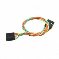 Kabel Dupont 4 Pin F – F...
