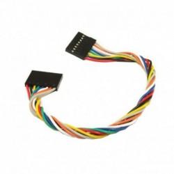 Kabel Dupont 8 Pin F – F...