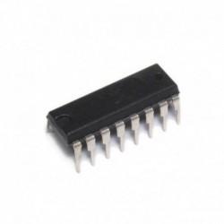 74LS165 (DIP-16)