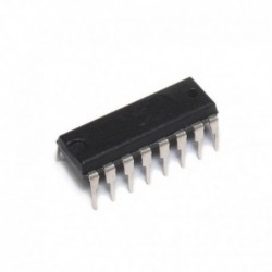 74LS48 (DIP-16)