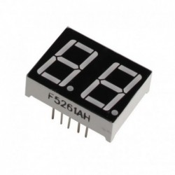 "OLED Display 0.96"" Putih"