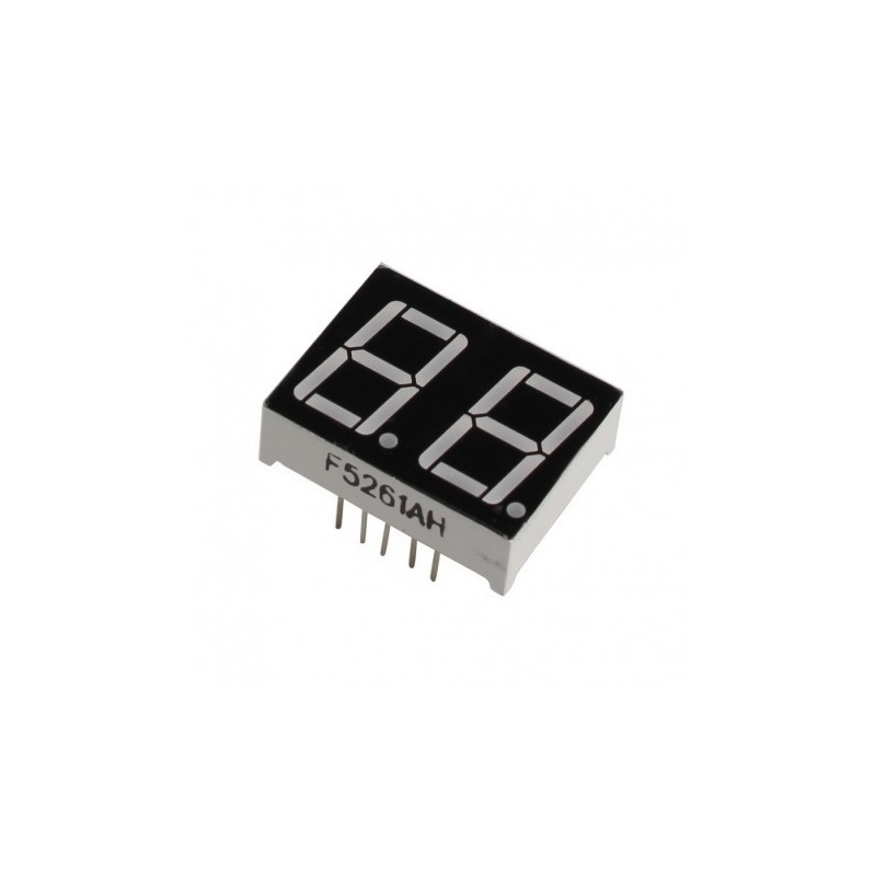 OLED Display 0.96 Inch I2C Putih
