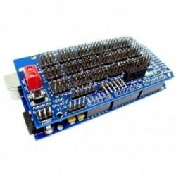 Arduino Mega Sensor Shield
