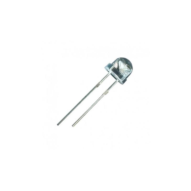 Spacer Logam Female 8mm (4Pcs)