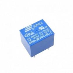 Relay SRD-6VDC-SL-C (5 Pin)