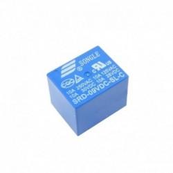 Relay SRD-9VDC-SL-C (5 Pin)