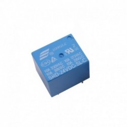 Relay HRS4H-S-DC24V (5 Pin)