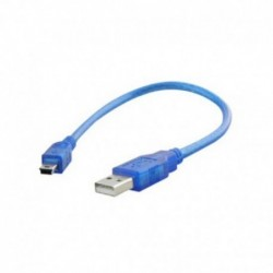 Kabel Mini USB 20 cm