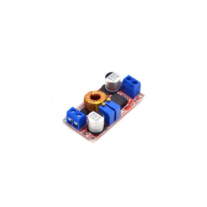 Konverter Adaptor DC (Sepasang)