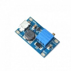 Boost Converter MicroUSB 2A