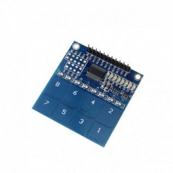 Keypad Touch Sensor – 8 Button
